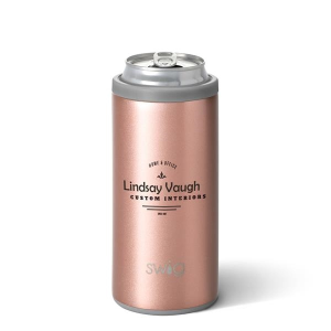 12 Oz. Skinny Can Cooler